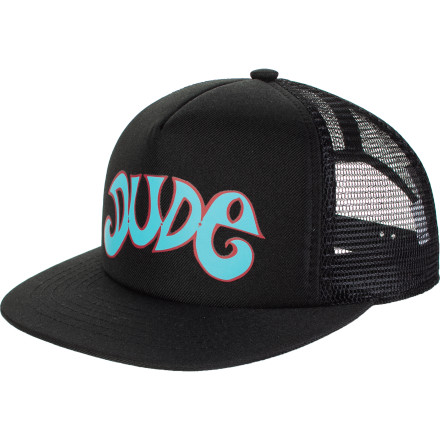 Surf Billabong Ripper Dude Hat - Boys' - $14.27
