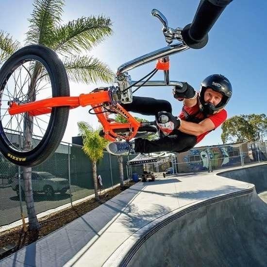 GoPro для Велосипеда
