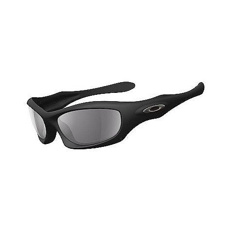 Entertainment Free Shipping. Oakley Monster Dog Sunglasses FEATURES of the Monster Dog Sunglasses by Oakley Extended wrapped frame geometry to fit medium to large faces Lightweight, stress resistant O MATTER frame material True metal icon accents Sculpturally integrated hinge mechanisms 8.75 base lens curvature, increased lens area, wrap and rake for enhanced peripheral coverage PLUTONITE lenses to block 100% of all UVA, UVB, UVC and harmful blue light Optional IRIDIUM coatings and lens tints to reduce glare and heighten contrast XYZ OPTICS for maximized clarity at all angles of vision, even at lens periphery Exceeds ANSI Z87.1 standards for impact and optical requirements Minimized glare via technology that produces the best polarized lenses on the planet Prescription range available + 2.00 to -3.00 with cylinders up to -3.00 and a minimum PD of 60 mm - $100.00