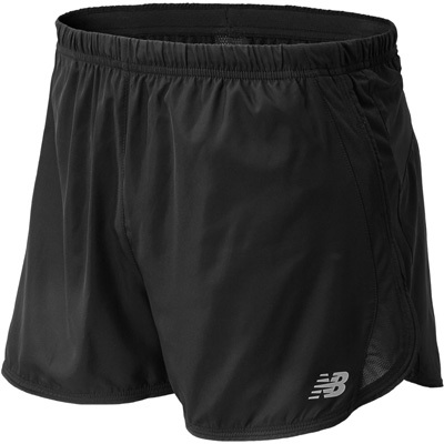 abf6a367a98f6 New Balance Impact 3 inch Split Short - Mens - $26.60 - Thrill On