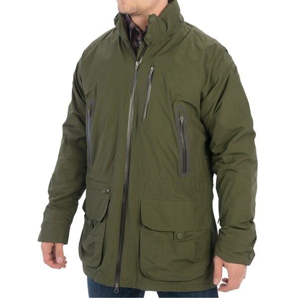 Barbour Swainby Jacket - Waterproof 2d09c2cc32a6