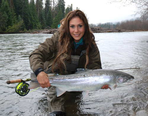 Washington agency tests salmon cannon - seattlepi.com
