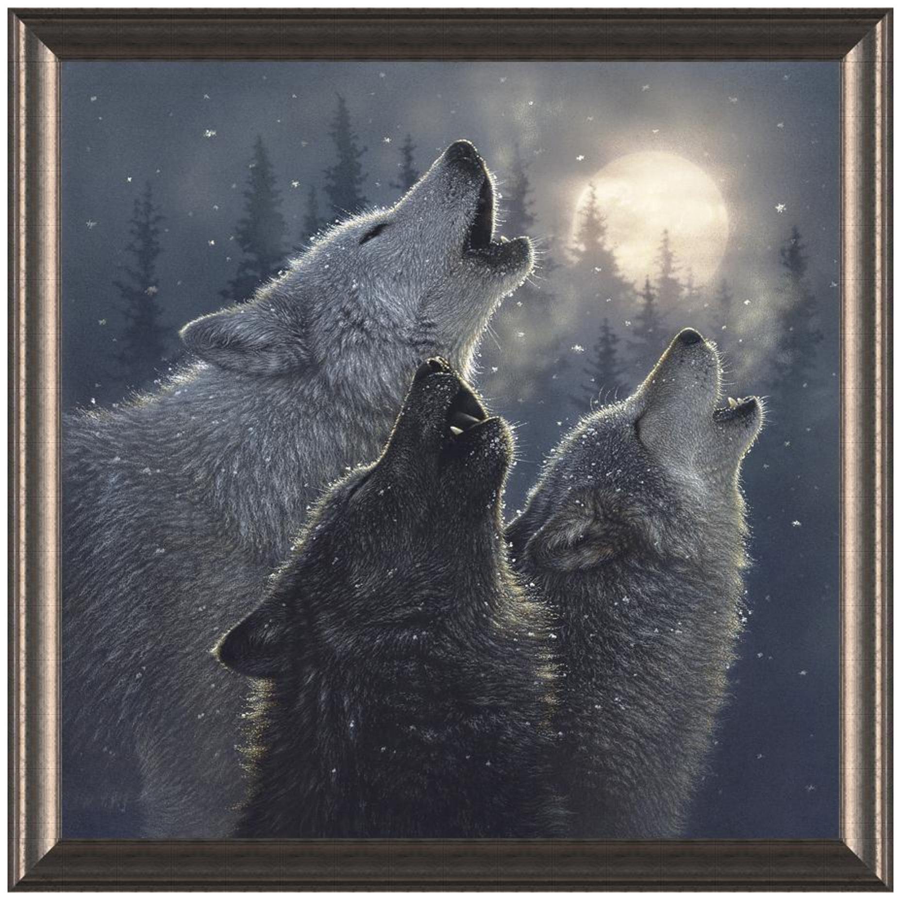 Волки стая демотиваторы