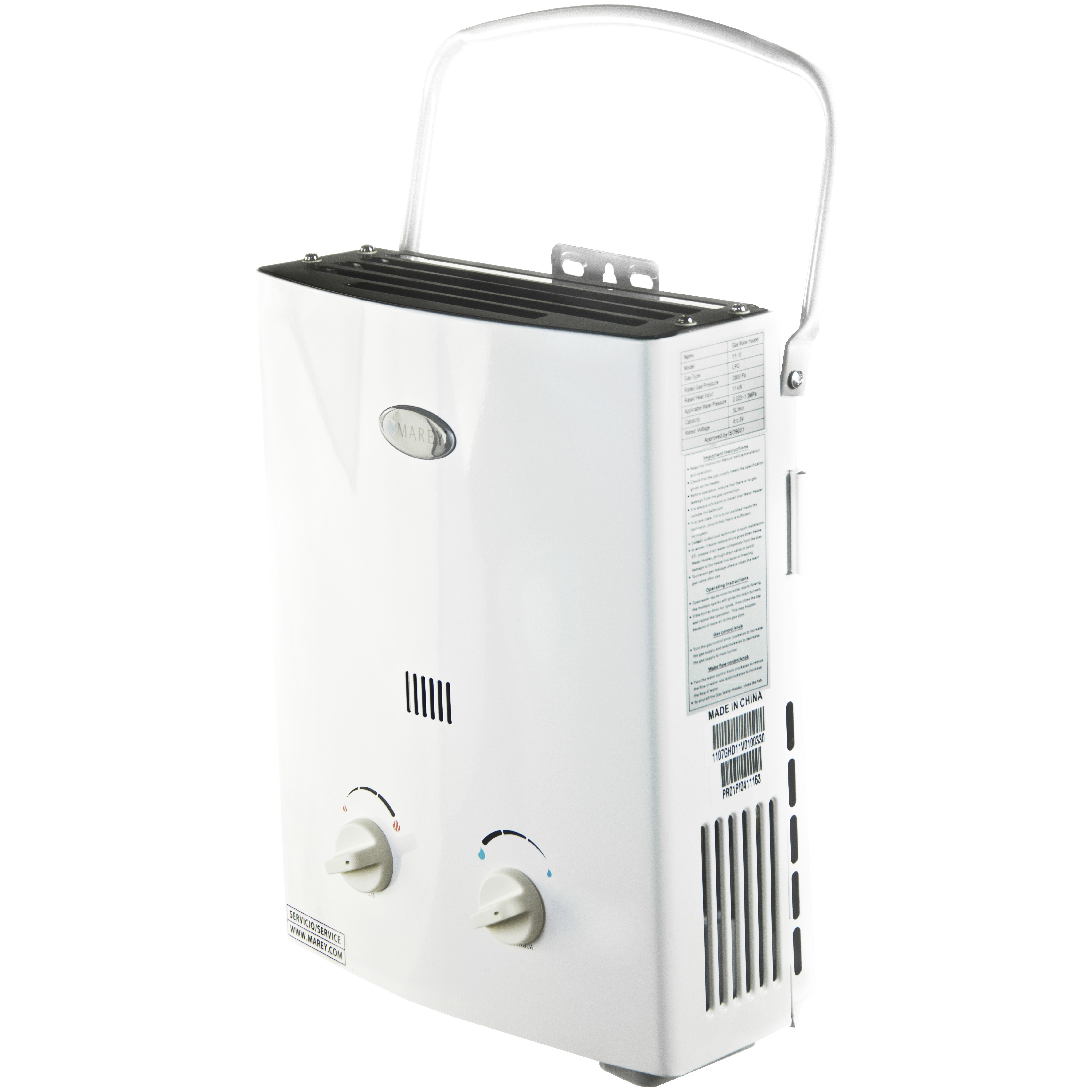 Natural Gas Home Heating Amp
