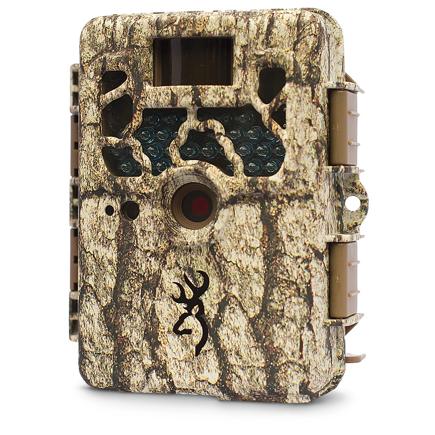 "Browning BTC-2XR Recon Force XR 10MP Game Camera for recon that goes the DISTANCE! With a healthy 100-ft. infrared illumination range and 10-megapixel resolution, the Recon Force XR delivers results that can only be described as far-out, man. As in, literally ""far out"", with extended-range coverage that blows other cameras away. Add in high-definition video, rapid-fire function, and blazing 0.67-second trigger speed, and you're in serious scouting business.Details:10-megapixel image resolution Takes high-definition video with sound Exceptional 100-ft. infrared illumination 0.67-second trigger speed / 2.1-second recovery speed Various multi-shot settings with rapid fire to get 6 shots in 2 seconds 45-ft. detection range Zero Blur technology makes sure the shots are sharply focused Picture stamping with time, date, temperature, moon phase Selectable delays from 5-30 seconds and 1-60 minutes Backlit control panel for easy programming.Top-of-the-line Trail Camera with BIG reach for a small price! - $149.99"