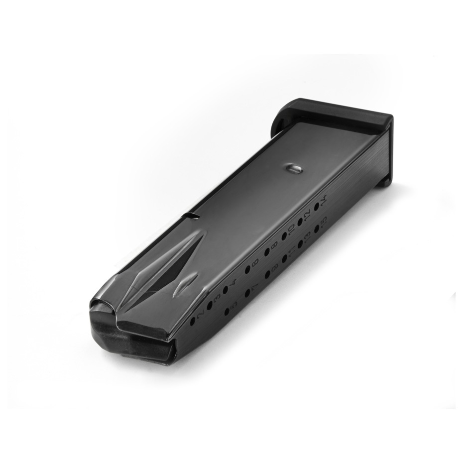 Mec-Gar Handgun Magazine. High-quality, Mec-Gar Mag, engineered to meet or exceed strict military and law-enforcement specifications.Description: 9mm Beretta 92FS M9 (Blue) Capacity: 15 - $24.99