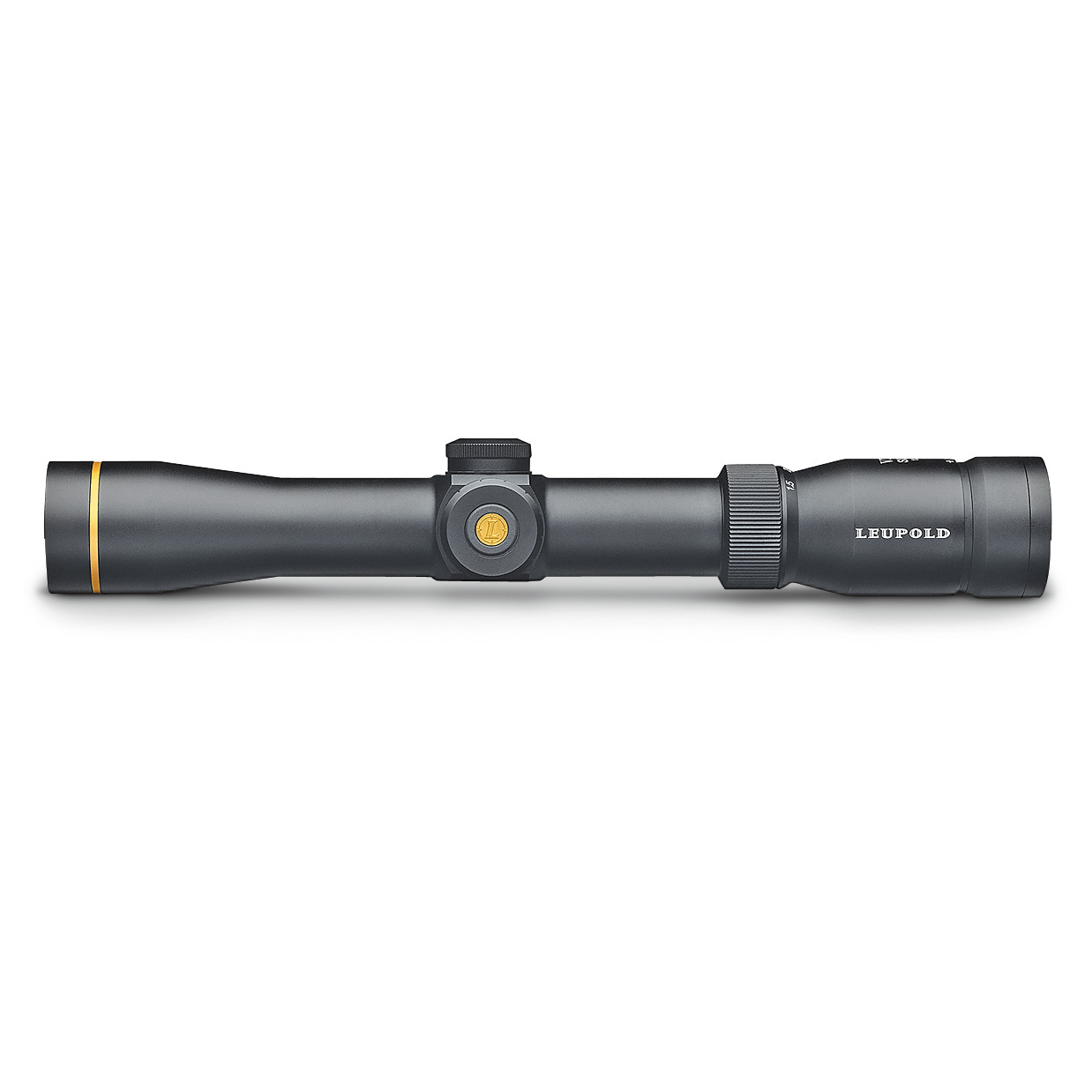 "Leupold VX-R Illuminated Reticle Rifle Scopes. Sharp optical performance, with the latest in targeting tech! Introducing the FireDot Reticle System... once activated, the dot within the reticle lights up with bright, sharp definition, while the rest of the reticle stays un-illuminated. This combination leads your eye naturally to center aiming point and makes target acquisition quick, precise and simple! Combine that with expected Leupold excellence, and you've got a formidable Scope. Features:Rugged 6061-T6 aircraft-grade aluminum construction Multi-FireDot Illuminated reticle Top-grade optics with Quantum Optical System and Index Matched coatings that boost light transmission by up to 98% 2nd generation oxygen-purged and argon / krypton-filled for decades of 100% WATERPROOF, fogproof and shockproof performance DiamondCoat lens coating for extra abrasion resistance and light transmission Blackened lens edges reduce unwanted glare and diffusion Motion Sensor Technology makes the reticle automatically switch to ""stand-by mode"" after five minutes of inactivity, then reactivate whenever the rifle is moved. This eliminates the need for excess movement reaching for buttons, while extending battery life Finger-adjustable 1/4 MOA click adjustments 30mm main tube. Buy rings separately.Magnification: 3-9X Obj.: 40mm Reticle: Multi-FireDot Finish: Matte Eye Relief: 4.2-3.7"" Length: 12.6"" Weight: 15.3 ozs. F.O.V. @ 100 yds.: 33.6-13.6 ft. - $549.99"