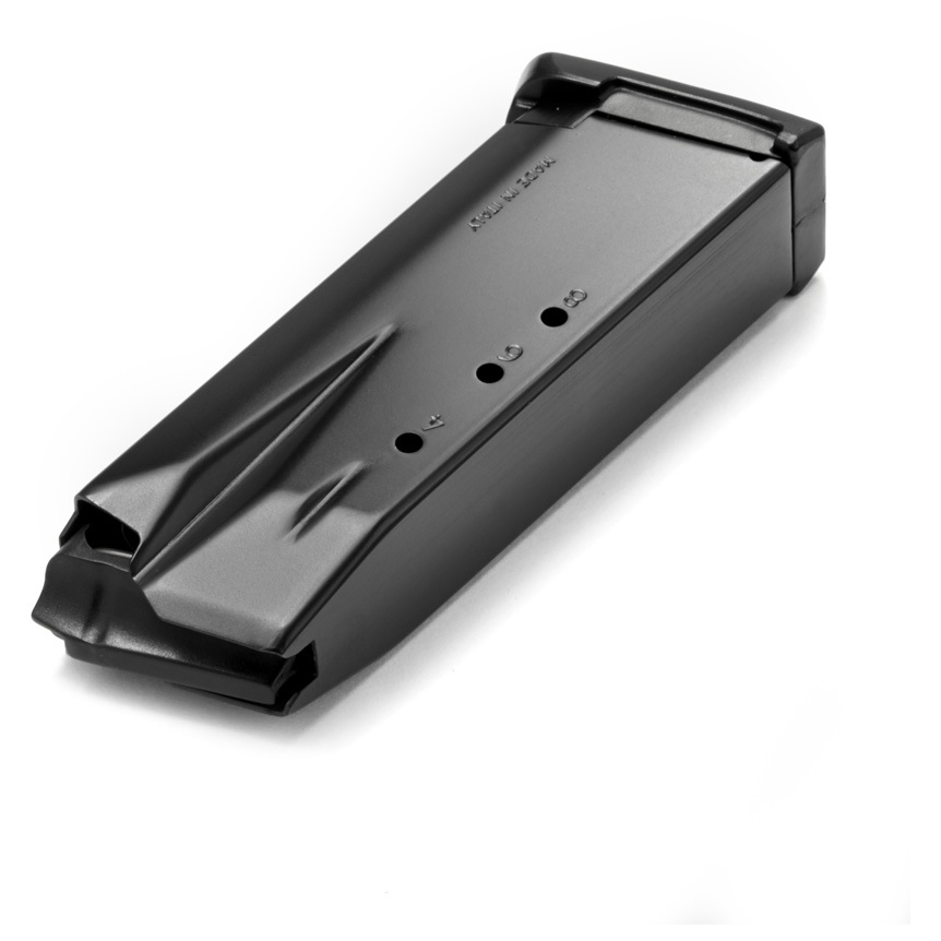 Ruger Factory Handgun Mag. OEM Replacement Magazine, same specs, same materials as the original parts. Model: SR40C (with Finger Rest) Capacity: 9 - $44.99