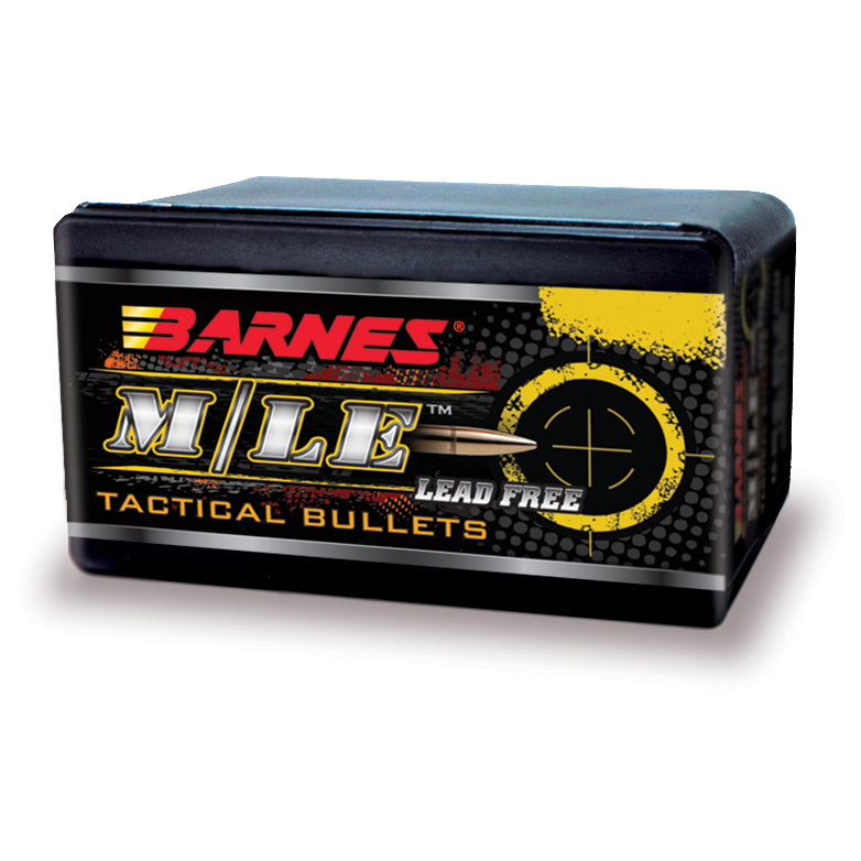 "40-Pk. Barnes 10mm / .40 S & W 140-grain TAC-XP Pistol Reloading Bullets. The ultimate training and personal defense load. Designed for law enforcement and personal defense, 100% copper TAC-XP Pistol Bullets meet the requirements of lead-free practice environments. They maintain their original weight and track straight after being fired through intermediate barriers like car doors, plywood and automobile windshield glass.Specs:Caliber: 10mm / .40 S & W Bullet diameter: .400"" Bullet weight: 140 grains Bullet length: .682"" Bullet style: TAC-XPSectional density: .125 Ballistic coefficient: .128. - $34.99"