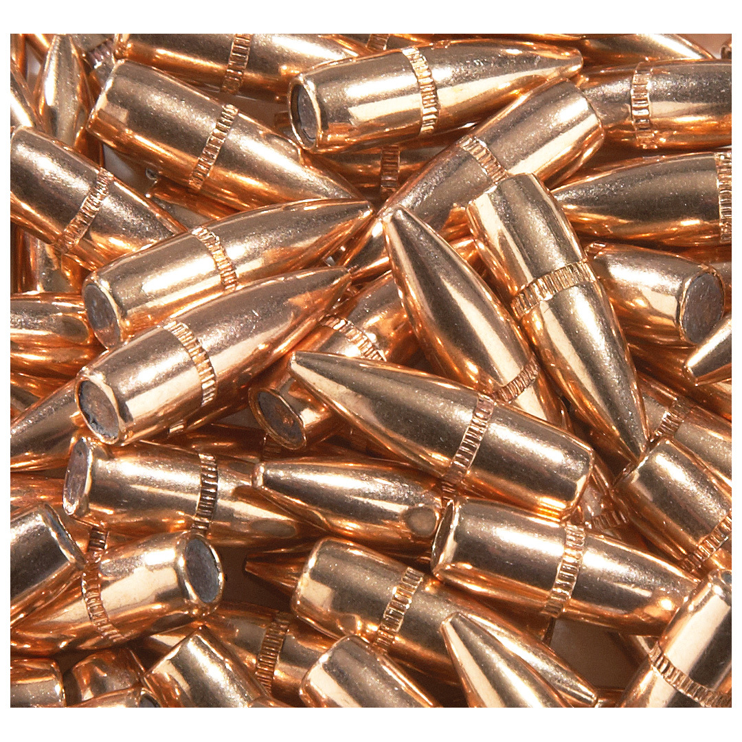 Bulk Bullets, PRICED RIGHT!Stock-up for reloading! Brand new components, never been loaded! .308 147 Grain Full-Metal Jacket Bullets. - $69.99