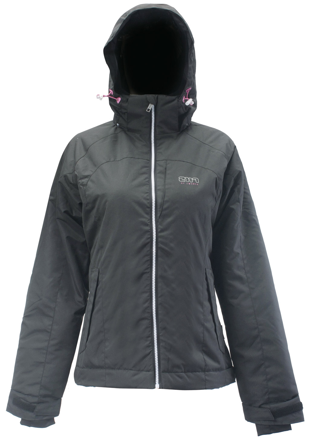 The Lappland Jacket is the perfect everyday street jacket that will also keep you dry and warm with our Shieldtex fabrics for weatherproofing. This jacket has a nice clean look with all the basic amenities you need, two side pockets, chest pocket, inner media pocket, removable hood and elastic comfort cuffs. You will feel comfortable walking down the main streets of your home town or downtown Vail; either way you will be hip with style.Key Features of the 2117 Lappland Jacket: 8,000mm Waterproof 3,000g Breathability Nice, clean street jacket Two side pockets One chest pockets Ipod pocket inside jacket Drawstring in waist and hood Removable hood Elastic cuff in sleeve end - $47.95