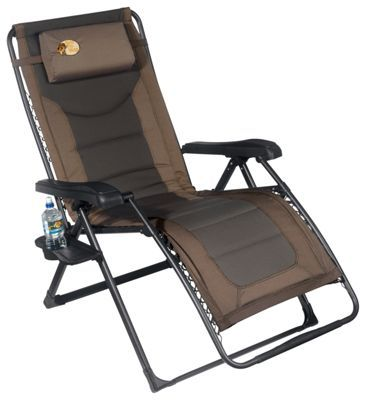 Superb Bass Pro Shops Big Outdoorsman Lounger Chair 119 99 Gmtry Best Dining Table And Chair Ideas Images Gmtryco
