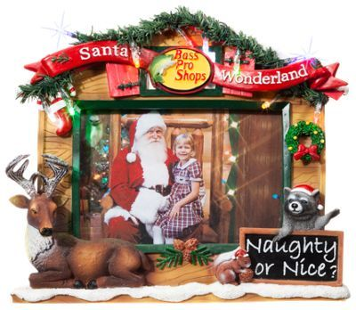 bass pro christmas pictures