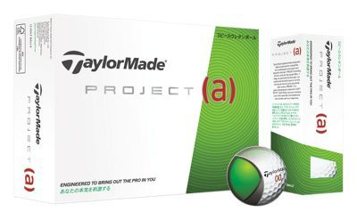 Taylor. Made Project (a) Golf Balls are specifically designed for competitive amateurs. They deliver?incredible distance off the tee with increased spin around the greens, where amateur golfers need it the most. Superior greenside performance stops the ball closer to the pin for shorter putts and lower scores. The #1 amateur golf ball at 2014 Pebble Beach National Pro Am, these 3-piece balls have a cast urethane cover that's soft, durable, and responsive. Taylor. Made Project (a) Golf Balls are designed to deliver pro-quality performance and game-changing spin for the world's most discerning amateur golfers.Manufacturer model #: V9027801.Package of 12 golf balls. The #1 amateur ball at 2014 Pebble Beach National Pro Am. Incredible distance off the tee with increased spin around the greens Superior greenside performance stops ball closer to the pin for shorter putts and lower scores. Soft, cast urethane cover 3-pc. 360-dimple Soft Tech urethane cover86 ball compression - $31.99