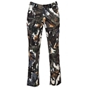 The Adrenaline Pant from Predator Camo is an athletic-styled hunting pant for the active hunter-great for spring  turkey hunts and early fall archery, or as a concealing layer over warmer clothes in colder weather. These superlight, unlined pants feature 2-way stretch fabric, with a 2-way fly zipper, no-slip waist band, 2 slash front pockets, and 2 zippered cargo pockets. 95% polyester/5% spandex. Machine wash. Imported.Unlined Lightweight Pant2-way Stretch fabric2-way fly zipper. No-slip waist band2 slash front pockets2 zippered cargo pockets95% polyester/5% spandex - $99.99