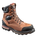 Comfortable and durable work boot from Rocky. Heavy oiled leather uppers. Energy Bed support system with TPU ladder shank. Rocky waterproof construction. Goodyear welt construction. Ankle padding. Milled never-cut hooks. Triple stitched reinforcement. High abrasion, safety stitch toe. TPU kickoff. High abrasion toe with heel support. Durable, self cleaning outsoles with 5 mm lugs. Keep your feet comfortable and supported at work with the Dirt Waterproof Work Boots from Rocky. The Dirt features heavy oiled leather uppers with triple stitched reinforcement, an abrasion-resistant safety stitch toe and TPU kickoff to stand up to hazards and rough treatment at the site. Rocky waterproof construction keeps your feet dry and comfortable while the Energy Bed support system cushions and supports your feet all day long. Goodyear welt construction adds durability and strength, while TPU ladder shanks delivers additional stability over uneven terrains and edges. Ankle padding adds comfort and a better fit. The Dirt's tough outsoles feature 5 mm lugs and a self cleaning design to deliver sure footing through changing work conditions. Average height: 8. Imported.Manufacturer style #: RKYK075. - $159.99