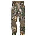 The Browning Hell's Canyon Softshell Pants for men will help you get deeper into the hunt than ever before. The rugged, 3-layer soft shell fabric is tough enough to handle rough country yet flexible enough to be quiet and comfortable. The shell is windproof, breathable, and highly water resistant-and the lining is infused with Browning's revolutionary ADDVANCED scent control to significantly reduce human scent. A large cargo pocket on the right leg holds lots of gear, and the hip pockets feature reinforced overlays for knife clips. The Browning Hell's Canyon Softshell Pants also feature a special non-slip strip inside the waist to prevent slippage. 100% polyester. Machine wash. Imported.Midweight fabric shell. Windproof, and breathable. Highly water-resistant. ADDVANCED scent control. Articulated patterning for ease of movement1 rear pocket with zip closure. Large cargo pocket on right leg2 hip pockets w/reinforced overlay for knife clips. Non-slip strip inside waist. Belt loops. Zip fly. Athletic cut - $169.99
