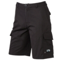 The Salt Life La Vida SLX-QD Shorts are ideal for fun in the sun. These men's shorts, which double as a swimsuit, are made from mega-soft, ultra-light, moisture-wicking, quick-drying SLX Uvapor fabric. This quick-reaction fabric is very comfortable to wear because it stretches 2 ways and has an anti-rash interior that eliminates chafing. Other notable details on these Salt Life shorts include 7 pockets, including 2 cargo pockets with hook 'n' loop closures. 95% polyester/5% elastane. Machine wash. Imported.Manufacturer style #: SLM425.SLX-QD 95% polyester/5% elastane2-way diamond stretch fabric. Quick-drying. Moisture-wicking7 pockets. Inseam: 10inch - $54.00