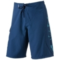 The Salt Life Stealth Bomberz SLX-QD Swim Trunks for men are ideal for swimming, fishing, boating, and all sorts of fun on-the-water activities. These Aqua Trunks are made from mega-soft, ultra-light, moisture-wicking, quick-drying SLX Uvapor fabric. This quick-reaction fabric is very comfortable to wear because it has an anti-rash interior that eliminates chafing. Other notable details on this Salt Life swimsuit include a right-leg cargo pocket with a hook 'n' loop closure and screen-printed and embroidered graphics. 100% polyester. Machine wash. Imported. Manufacturer style #: MTF004.SLX-QD 100% polyester. Quick-drying. Moisture-wicking. Anti-rash interior. Right-leg cargo pocket. Cargo pocket. Salt Life graphics. Inseam: 11inch - $40.00