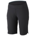 Great for backpacking, camping and working out, these stretchy Columbia Back Beauty Long Sport Bermuda Shorts for ladies are equipped with Omni-Shade UPF 50 sun protection and Omni-Shield advanced repellency. These long shorts feature a secure zip pocket, a contoured fit and coverage, and a mid rise. These Bermuda shorts are made of 89% polyester/11% elastane Max Lite double weave. Waistband: 90% polyester/10% elastane jacquard mesh. Inseam: 11inch. Machine wash. Imported.Manufacturer style #: AL4609.Omni-Shade UPF 50 sun protection. Omni-Shield advanced repellency11inch inseam. Contoured fit and coverage. Secure zip pocket. Active fit, mid rise - $48.00