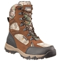 A $124.99 value!Keep your feet dry and warm in the woods this fall with the ROCKY Core Hunting Boots for Men. Durable full grain leather and 900D nylon uppers protect feet from underbrush and ground-level hazards and keep feet dry and comfortable thanks to ROCKY waterproof construction. Padded collars and tongue add comfort and help deliver a better fit. Removable EVA footbeds provide cushioning comfort beneath your feet while 800g Thinsulate Ultra Insulation throughout these hunting boots shield your feet from cold temperatures. Durable rubber outsoles feature an aggressive tread for sure footing over varied hunting terrain. Protective, high abrasion rubber toe and heel panels. Average height: 9inch. Imported. Manufacturer style #: RO020.Full grain leather and 900D nylon uppers with padded collar and tongue. Rocky waterproof construction. Removable EVA footbeds800g Thinsulate Ultra Insulation. High abrasion rubber toe and heel panels. Aggressive rubber outsoles - $99.97