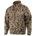 The Browning Dirty Bird Soft Shell Pullover is perfect as an outer layer for hunting in cool, mild and even warmer weather or as a mid-layer when the chill sets in. This Dirty Bird pullover is also great for a comfortable evening at camp. While its polyester low-nap fleece inner lining offers all-day comfort and protection, the two-layer outer shell combines wind and water resistance with lightweight breathability. This performance pullover also includes Lycra binding cuffs, a drawcord waist, angle entry pockets, upper handwarmer pockets, a zippered chest pocket and a magnetic chest pocket. The Dirty Bird Soft Shell Pullover also features a handy license tag.Performance soft shell pullover. Polyester low-nap fleece lining2-Layer wind and water resistant outer shell. Lycra binding cuffs. Drawcord waist. Zippered chest pocket. Magnetic chest pocket. Two upper handwarmer pockets. Angle-Entry pocket design - $149.99
