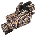 Keeping frostbite at bay is easy work for the Browning Dirty Bird Insulated Gloves. 100% woven polyester construction and Prima. Loft One insulation on the fingers, palms and backs of your hands keeps them warm and out of the elements for all-day hunting comfort while the revolutionary Out. Dry membrane lamination process ensures 100% waterproof protection. The Dirty Bird Insulated Glove is insulated and features a snug-fitting elasticized wrist and rugged overlays on the palm, thumb and fingers for a dependable grip.Manufacturer model #: 307962.Performance cold-weather gloves100% Out. Dry membrane100% polyester interior100% waterproof. Warm Prima. Loft One insulation. Rugged overlays on palm, fingers and thumb. Elasticized cuffs - $79.99