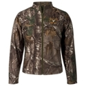 Help young hunters increase their chances of success with the proven scent control and concealment of Scent-Lok in the Next-Gen Full Season Hunting Jacket for youth. A smart choice for layering when the weather's frigid or for use alone in early season or spring hunts, this versatile, midweight hunting jacket works all through deer season. Made of Scent-Lok's Full Season micro tricot, this quiet and durable jacket features a DWR water repellent treatment to shed light precipitation and resist staining. An inner Clima. Fleece lining allows for quiet and easy flexibility, while providing comfortable warmth in cool weather. Scent-Lok's proven activated carbon technology provides scent control protection a young hunter can count on. 2 waist pockets. Made of 100% polyester. Machine wash. Imported.Manufacturer style #: 03010Y.All-season versatility and scent control for young hunters. Quiet Full Season micro tricot fabric with DWR treatment to shed moisture. Clima. Fleece lining for comfortable warmth in cool weather2 waist pockets - room for gear. Activated carbon technology - proven scent control - $79.99