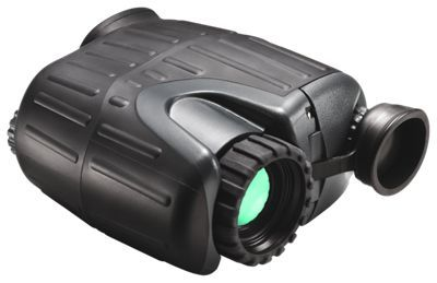 Designed for hunting, surveillance, and first response work, the EOTech Model X320 Thermal Imaging Monocular puts versatile advanced thermal imaging technology in the palm of your hand. Able to handle challenging conditions, like dust, smoke, and complete darkness, the X320 offers great scene detail with 320 x 240 resolution. Small enough to stow in a pocket, this compact monocular shows what's hot in temperatures ranging from -4? to 140?F with a thermal sensitivity of 40 m. K. Customizable with the included user interface software, the X320 offers white hot, black hot, and 3 color modes; 2x, 3x, or 4x zoom; and a video port for simultaneous recording. Offering exceptional clarity, sharpness, and overall image quality, this handy tool detects human activity up to 800 yards away and offers a detection range up to 735 meters. Operates up to 6 hours on 2 lithium AA batteries (not included). Waterproof and shockproof. 5.25''L x 4.5''W x 2''H. Weight: 13 oz. Manufacturer model #: 5002021-1.Compact thermal imaging monocular. Operates from -4? to 140?F with a thermal sensitivity of 40 m. KWhite hot, black hot, and 3 color modes2x, 3x, or 4x zoom. Video port for simultaneous recording. Detects human activity up to 800 yards away735 m detection range320 x 240 resolution. Uses 2 lithium AA batteries (not included)Waterproof and shockproof - $3,499.99
