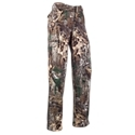 SHE Outdoor EXP Fleece Pants for Ladies are quiet, warm and comfortable. Tailored for a feminie fit and specifically designed for ladies hunting use, these fleece pants have got loads of storage space for hunting accessories, plus a zip fly with button snap and belt loops. Machine wash. Imported.Tailored for a feminine fit94% polyester/6% spandex2 button down hand pockets with storm flap2 zippered inset cargo pockets2 rear button down pockets with storm flaps. Zippered fly with button snap. Belt loops - $69.99