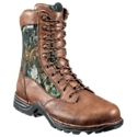 A Bass Pro Exclusive!Built as tough as their namesake, Danner Pronghorn Classic 8inch GORE-TEX Hunting Boots deliver great support for you feet and legs over long miles of rough terrain. Built around Danner's TERRA FORCE X platform, this incredibly tough, light, and stable boot gives your feet and legs the strength and support of a boot with the weight of a sneaker. Made of durable full grain leather and 1,000D nylon, these tough and breathable uppers protect and support through rough underbrush and terrain. Inside, GORE-TEX waterproof/breathable linings keep your feet dry and comfortable, while Fatigue Fighter footbeds feature deep padding and high-mileage arch support for all-day cushioning and support. The Pronghorn's advanced TERRA FORCE X platform delivers superior heel-to-toe energy transfer, side support to enhance maneuverability, and protection from arch overwork and fatigue. Under all this supportive comfort, the Pronghorn Classic takes on the toughest terrain with its Bobcat TF outsoles for superior traction over rough terrain. Lightweight nylon shanks for additional stability. Scuffproof Tech-Tuff toe and heel. Average height: 8inch. Average weight per pair: 3.4 lbs. Imported.Manufacturer style #: 42279.All-around hunting boots as rugged as their namesake. Tough, full grain leather and breathable 1,000D nylon uppers. TERRA FORCE X platform - top quality support and stability without the weight100% waterproof/breathable GORE-TEX linings. Fatigue Fighter footbeds - great cushioning and arch support. Lightweight nylon shanks. Rugged Bobcat TF outsoles - solid traction over uncertain ground. Protective, full-grain leather toe and heel caps. A Bass Pro Exclusive! - $199.99