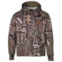 The Browning Hell's Canyon Performance Fleece Hoodie is perfect as an outer layer for hunting in warmer weather or as a mid-layer when the chill sets in. This Hell's Canyon outer layer is also great for a comfortable evening at camp. While its polyester construction offers all-day comfort and protection, this fleece hoodie is also breathable and wicks moisture to keep you dry. This performance fleece hoodie also includes knit cuffs, a Lycra bottom hem, zippered chest pockets, hood with drawcord, and a kangaroo pocket. Imported.Warm performance fleece hoodie. Durable knit 100% polyester fleece construction. Knit cuffs and Lycra bottom hem to keep cold out. Moisture wicking and breathable. Kangaroo pocket for hoodie with drawcord. Zippered chest pockets - $139.99