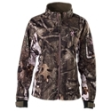 The Hell's Belles Soft Shell Jacket from Browning is ready to keep you dry on the hunt and in camp. The midweight, breathable shell features Wind. Kill technology and is water resistant. Stretch nylon adjustable cuffs with hood and loop closures and a drawcord bottom hem keepdrafts out and warm air in. The 100% polyester fleece inner lining wicks moisture away to keep you dry, and includes ADDvanced Scent Control technology to significantly reduce human odor. This soft shell jacket offers a contoured fit specifically designed for women and also features two on-seam handwarmer pockets, an inside security pocket and corded zipper pulls for easy operation even when wearing gloves. Machine wash. Imported.Midweight cold weather jacket. Breathable water and wind resistant shell100% polyester fleece inner lining. Drawcord bottom hem. Stretch nylon cuffs with hook-and-loop closures. Two on-seam handwarmer pockets and chest pocket. Interior zippered security pocket. ADDvanced Scent Control technology. Women's contoured fit - $169.99
