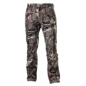 Browning XM Elite Soft Shell Pants are ready to keep you dry on the hunt and in camp. Some might even call it ''rainwear on steroids!'' The lightweight, breathable Pre-Vent shell with taped seams offers 100% waterproof and windproof protection while hip pockets and an oversized pocket with waterproof zipper keeps your gear dry. The 100% polyester inner lining is breathable and wicks moisture away to keep you dry. This soft shell pant also features a fully constructed waist, zippered fly, belt loops, no-slip rubberized strip, open cuffs with zip-to-knee opening, and articulated design for increased mobility. Used alone, the fully-taped, 3-Layer fabric keeps you dry in warm temperatures but adding a Prima. Loft down or fleece insulating layer means you're ready for bone-chilling cold. Imported.Lightweight cold weather pant. Pre-Vent 100% waterproof, 100% windproof shell100% polyester inner lining. Taped seams for added protection. Fully constructed waist and zippered fly. Integrated belt loops and no-slip rubberized strip. Open cuffs with zip-to-knee opening. Athletic cut, articulated design for increased mobility - $259.99