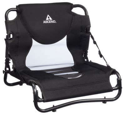 Ascend Elite Kayak Seat For Fs12 Sit In Kayak 99 99