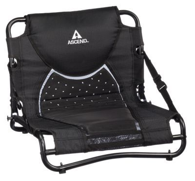 Ascend Deluxe Seat For D10 And Fs10 Kayaks 7999 Thrill On