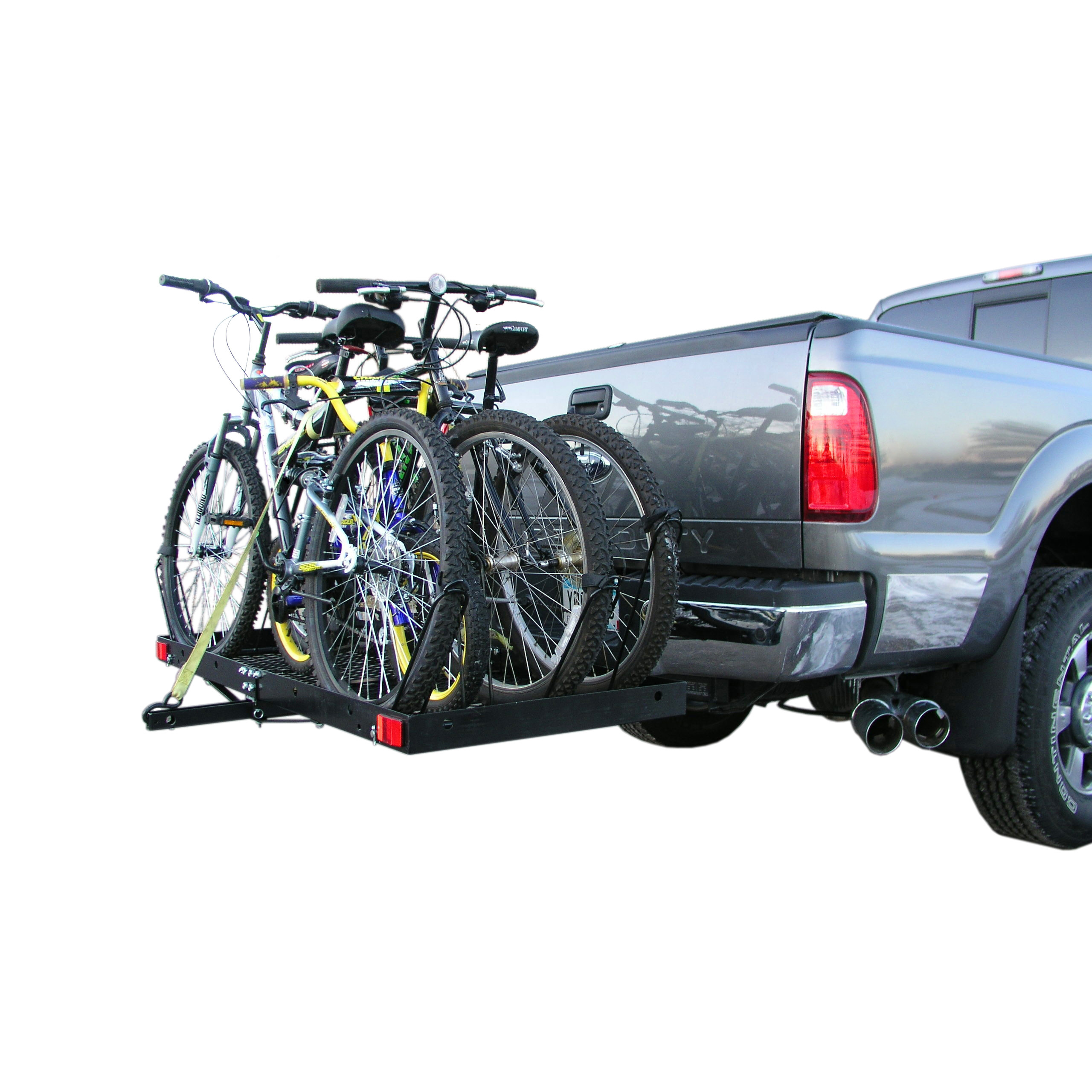 Bike rack and cargo carrier ridgid 18 volt battery charger