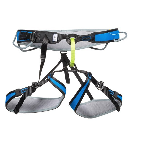 Edelrid Apex 3-Buckle Climbing Harness - $39.95 - Thrill On