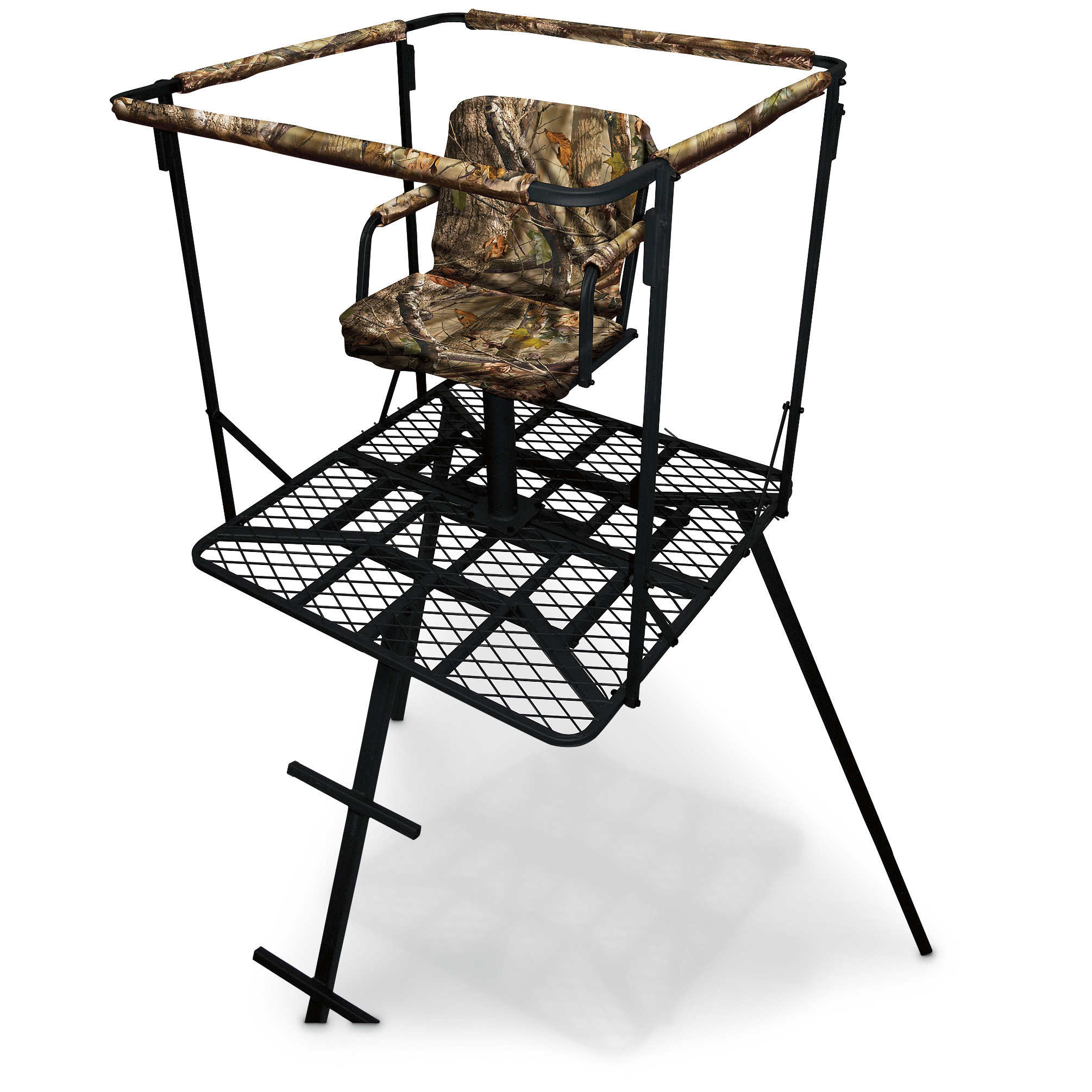 Sniper 16 Outlaw Tripod Swivel Stand 179 99 Thrill On