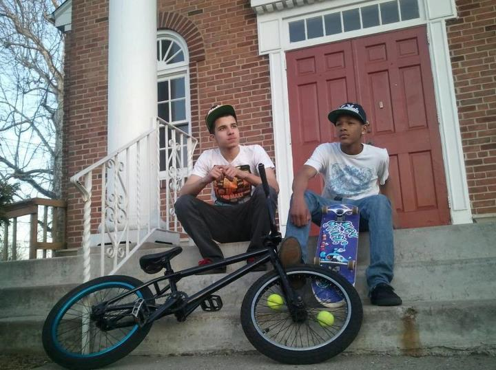 BMX Anthony Fn Cookies