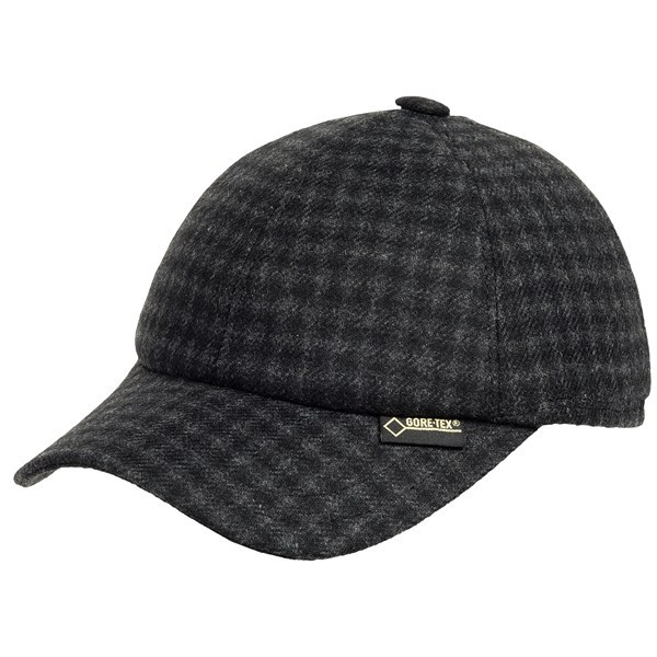4445c907db0 Gottman Polo Gore-Tex(R) Baseball Cap - Waterproof