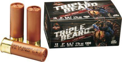 Hevi-Shot Triple Beard Turkey Loads - $15 99 - Thrill On