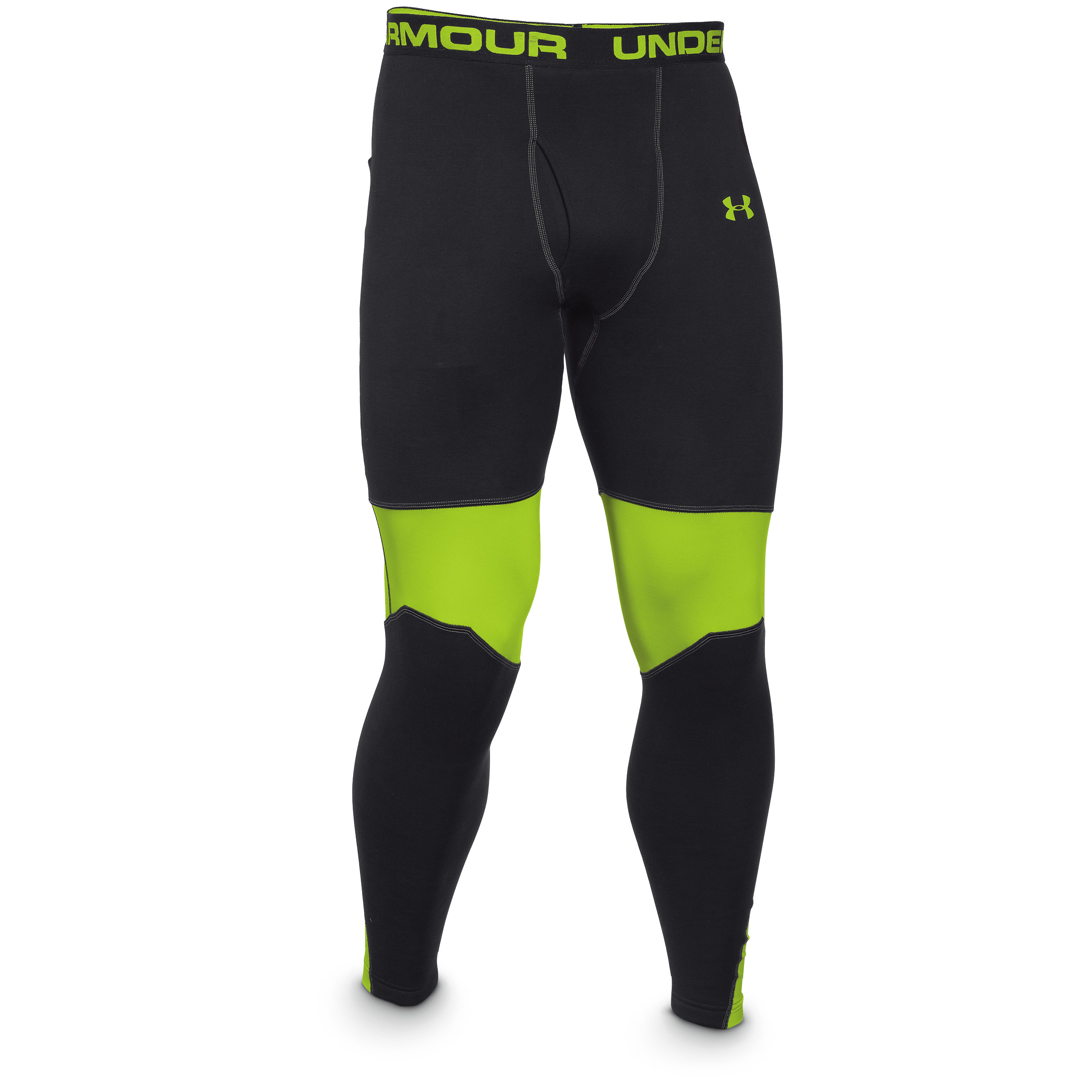 e666b5044e071 Under Armour Extreme Base Bottoms with UA Scent Control. Your first layer  of defense against