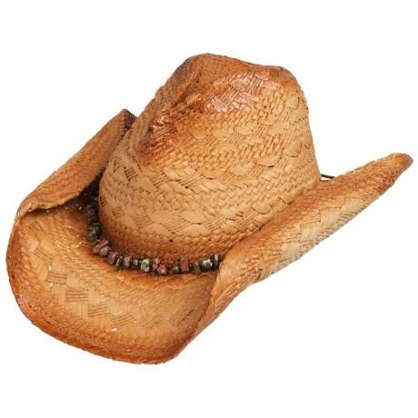 bb3afaf24f0e2 Kenny Chesney by Blue Chair Bay Beaded Cowboy Hat - Toyo ... - Thrill On