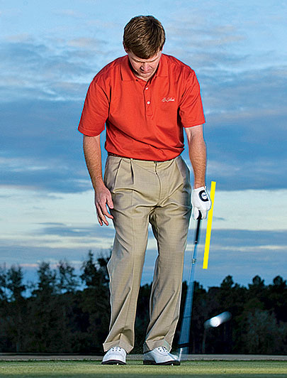 Golf Get Your Game Ready For The Season - 14 things to shake the rust off your game.  Article compiled by Ashley Mayo, May 2013