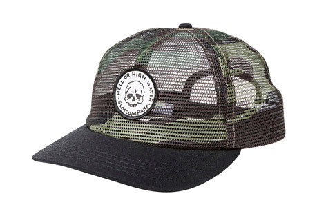 54978b054c4 Who doesn t like an all mesh hat  The Holeshot is well ventilated with