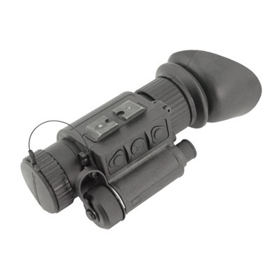 Armasight is proud to introduce the Q14 TIMM 640 (30Hz) Long-wave Infrared Multifunctional Thermal Imaging Monocular (LIMTIM) representing the latest evolution in our never-ceasing quest to reduce size, weight, and power (SWaP) while maximizing the number of available features and functions. The LIMTIM's remarkably compact size ensures that it can be concealed in a shirt pocket, and its featherweight mass at 240g (with battery) makes it the lightest, fully multi-functional thermal imager currently on the market. The LIMTIM has a wide range of features incorporated into the unit that put it at the forefront of all other miniature thermal imagers in its class. It can be equipped w Mfg: Armasight - $6,495.00
