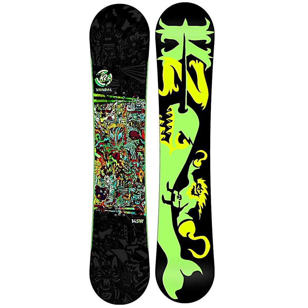 купить сноуборд k2