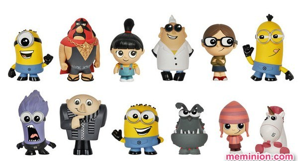 Despicable me characters names - Thrill On | 599 x 324 jpeg 47kB