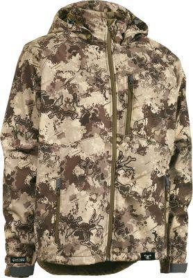 8ddd42da64837 True Timber TrueTimber Men's Pulse Soft-Shell Jacket - Tr... - Thrill On